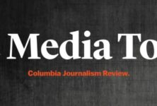The Media Today - Columbia Journalism Review