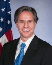 Secretary Antony J. Blinken