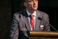 Professor David Weiss